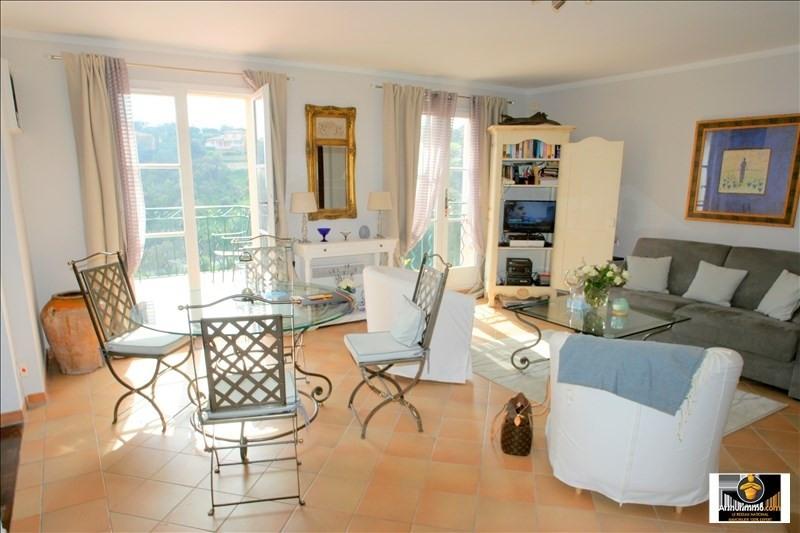 Sale house / villa Sainte maxime 540000€ - Picture 6
