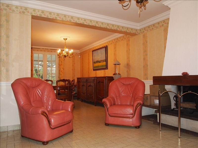 Sale house / villa Fontainebleau 275 000€ - Picture 2