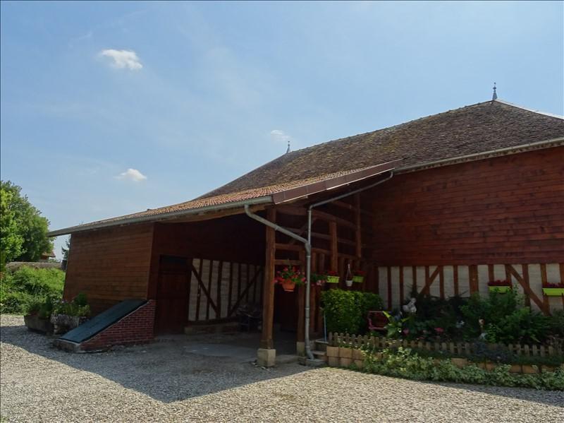 Sale house / villa Nogent sur aube 179000€ - Picture 2