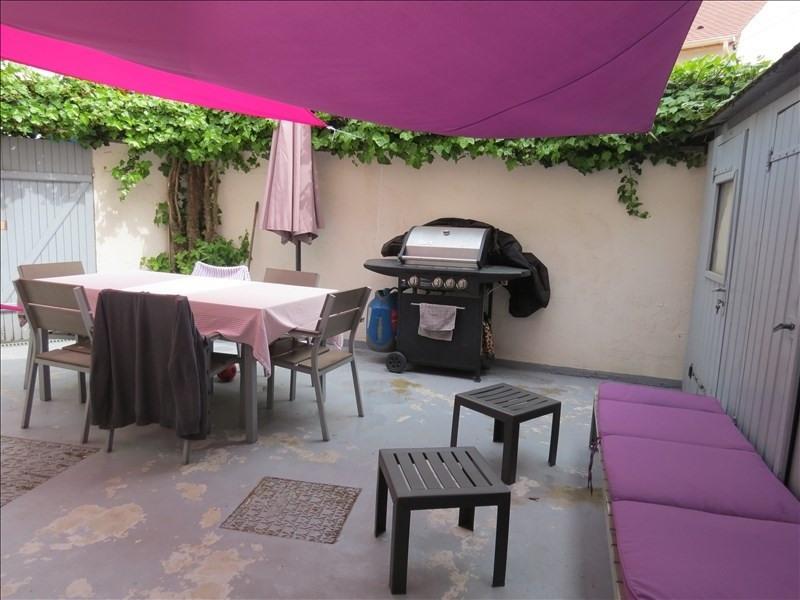 Vente maison / villa St leu la foret 278000€ - Photo 3