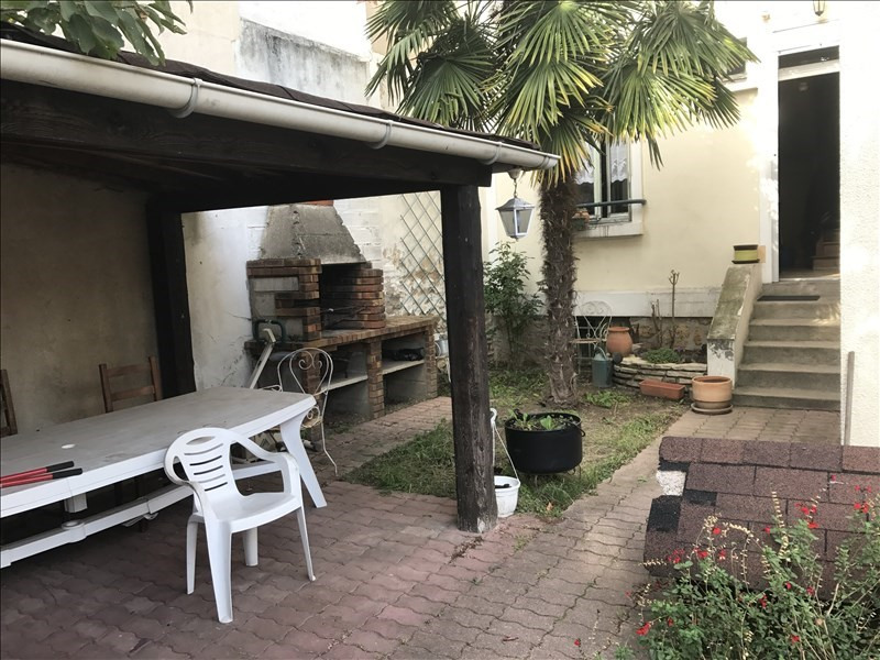 Sale house / villa Colombes 525000€ - Picture 1