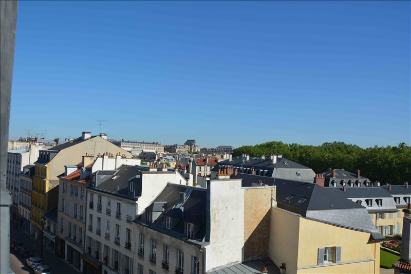 Vente appartement Versailles 355 000€ - Photo 13
