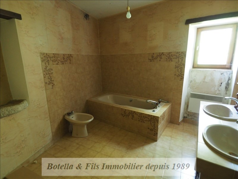 Venta  casa St montan 197000€ - Fotografía 8