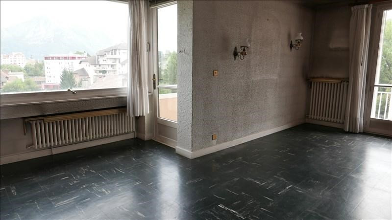 Vente appartement Annecy 270 000€ - Photo 4