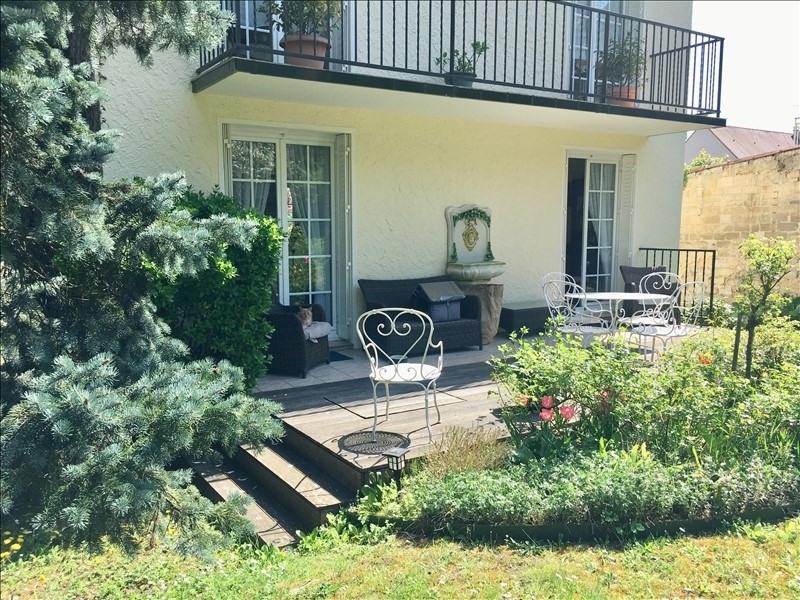 Immobile residenziali di prestigio casa Le mesnil le roi 1100000€ - Fotografia 1