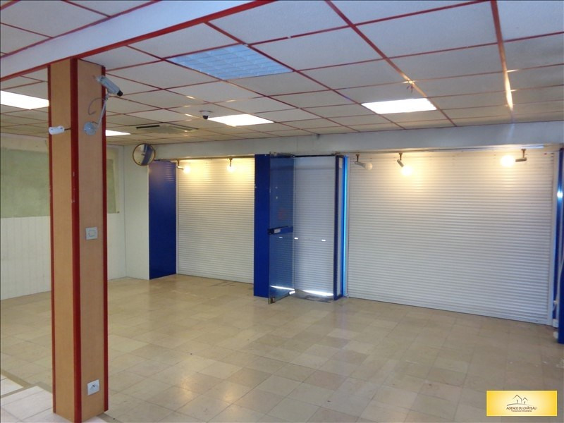 Vente boutique Bonnieres sur seine 152 000€ - Photo 1