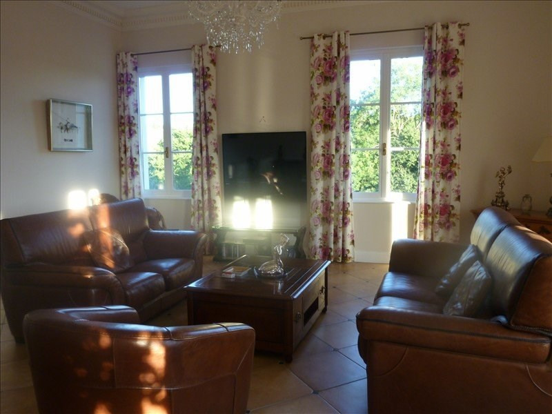 Deluxe sale house / villa Cottance 694 000€ - Picture 6