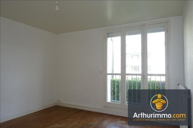 Vente appartement St brieuc 57200€ - Photo 1