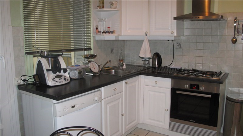 Sale apartment Grenoble 180000€ - Picture 3
