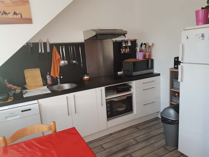 Vente appartement Sartrouville 198 000€ - Photo 3