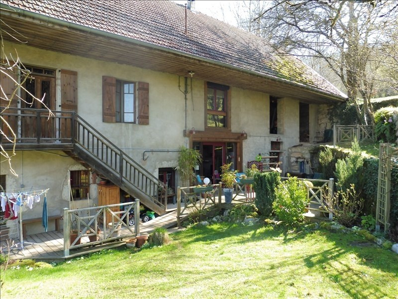 Vente maison / villa Annecy 448 000€ - Photo 5