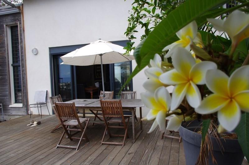 Deluxe sale house / villa St gilles les bains 808500€ - Picture 8