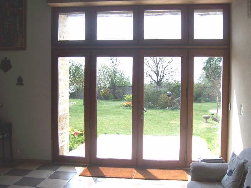 Vente maison / villa Beauvais sur matha 370000€ - Photo 16
