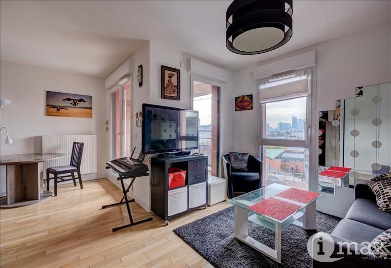 Vente appartement Bois colombes 275000€ - Photo 2