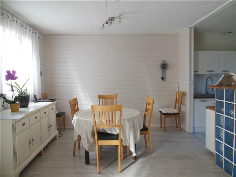 Vente maison / villa Saint aubin celloville 199000€ - Photo 2