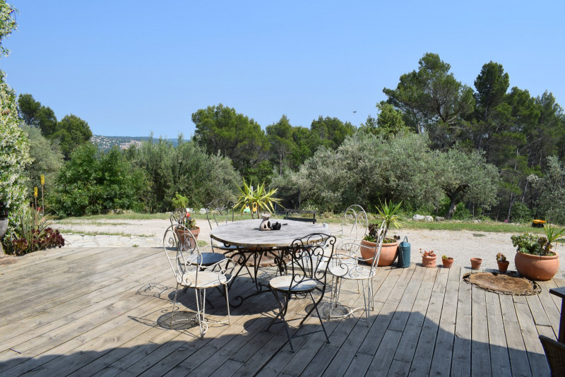 Vente maison / villa Seillans 285 000€ - Photo 2