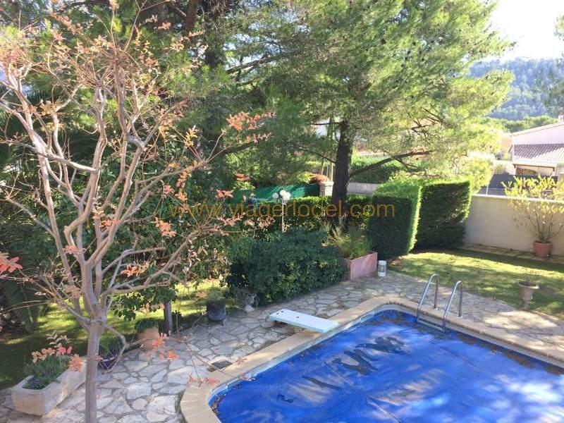 casa Roquefort-la-bédoule 125000€ - Fotografia 24