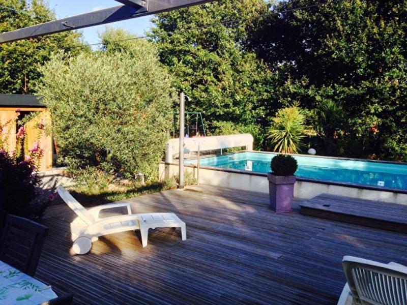 Vente maison / villa Linxe 225000€ - Photo 3