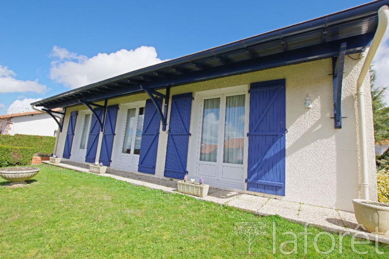 Vente maison / villa Cholet 173 000€ - Photo 1