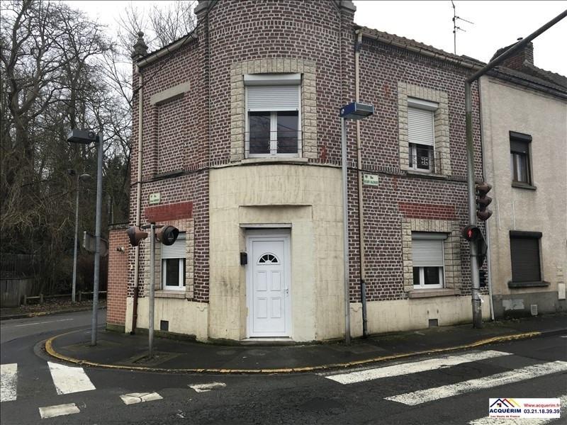 Vente maison / villa Fouquieres les lens 84000€ - Photo 1