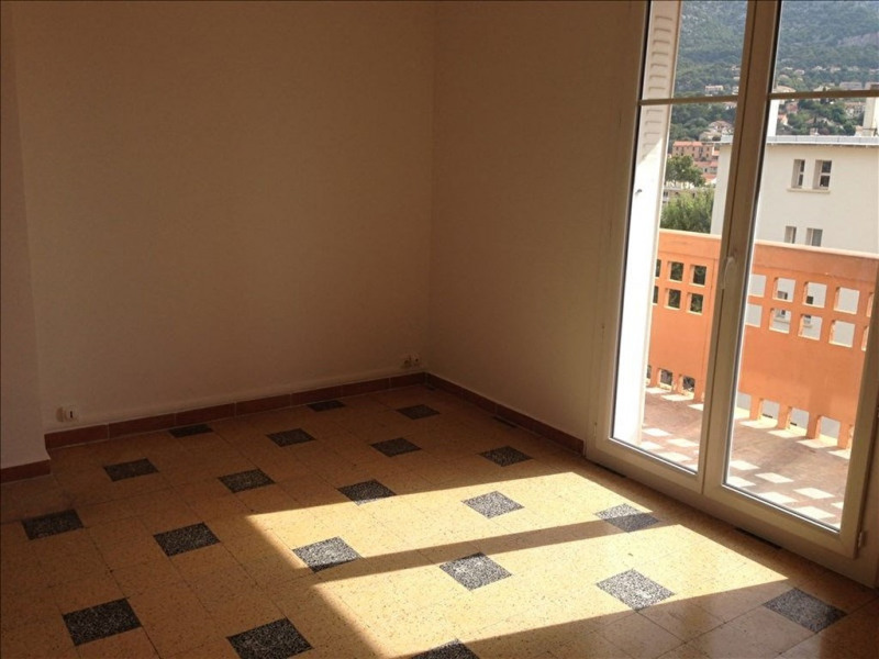 Rental apartment Toulon 607€ CC - Picture 2