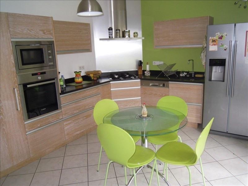 Sale house / villa St palais 232000€ - Picture 2