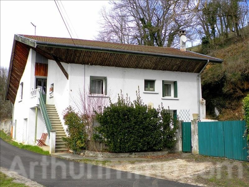 Sale house / villa St marcellin 210000€ - Picture 3