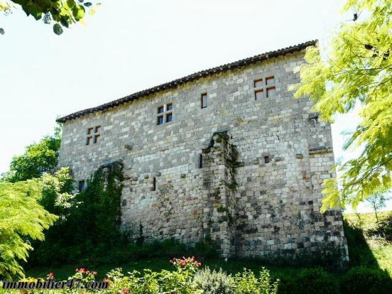 Vente de prestige château Prayssas 474000€ - Photo 13