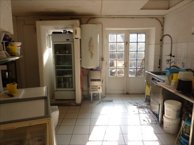 Vente fonds de commerce boutique St brice en cogles 94 320€ - Photo 8