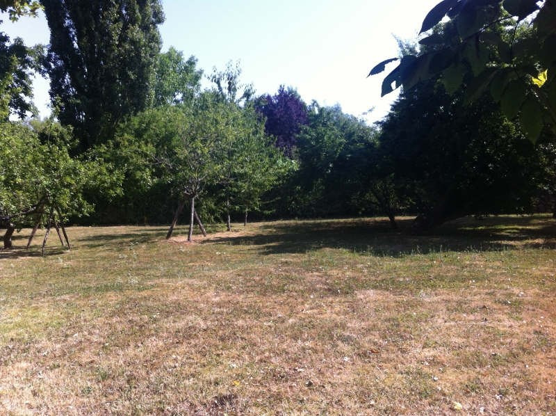 Vente terrain Proche le chatelet 99 000€ - Photo 1