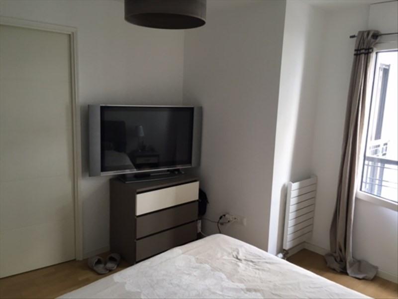 Rental apartment Suresnes 1000€ CC - Picture 4