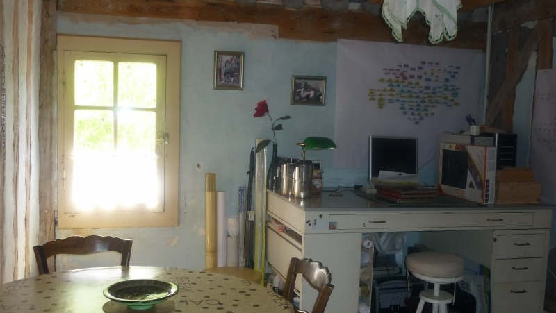 Sale house / villa Trensacq 262000€ - Picture 7