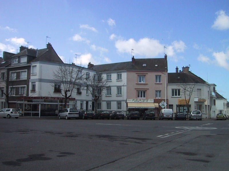 Investment property building St nazaire 870000€ - Picture 1