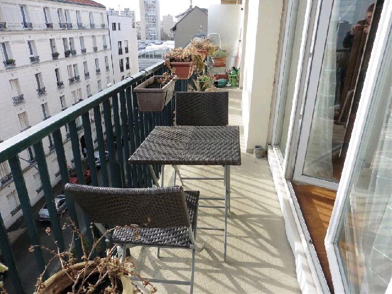 Vente appartement Fontenay sous bois 579000€ - Photo 2