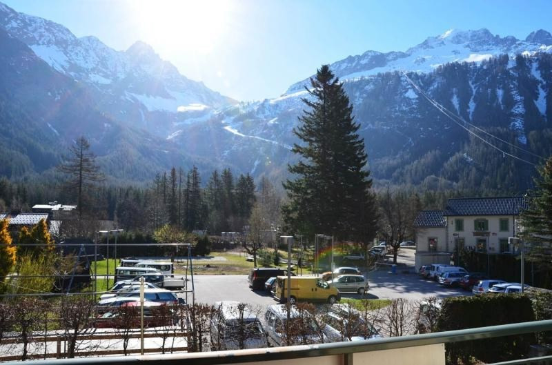 Vente de prestige appartement Argentiere 562 736€ - Photo 8