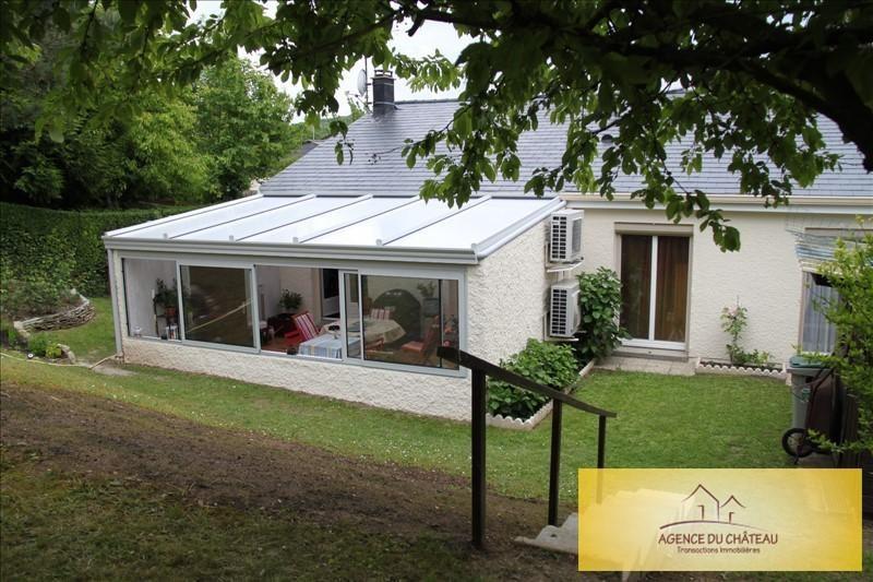 Vente maison / villa Mantes la ville 254000€ - Photo 1