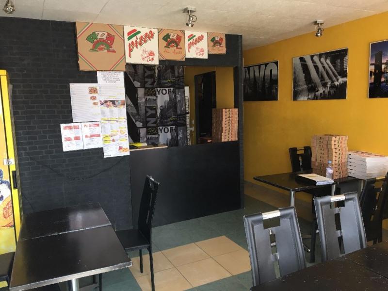 Fonds de commerce Café - Hôtel - Restaurant Breuil-le-Vert 0