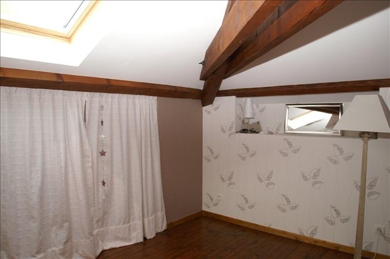 Verkoop  appartement Bourgoin jallieu 140000€ - Foto 8