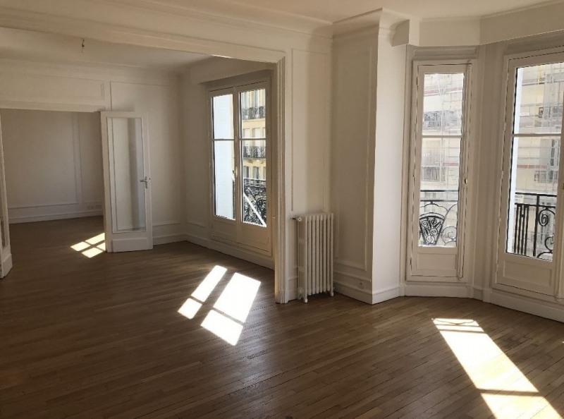 Alquiler  apartamento Paris 17ème 3570€ CC - Fotografía 1