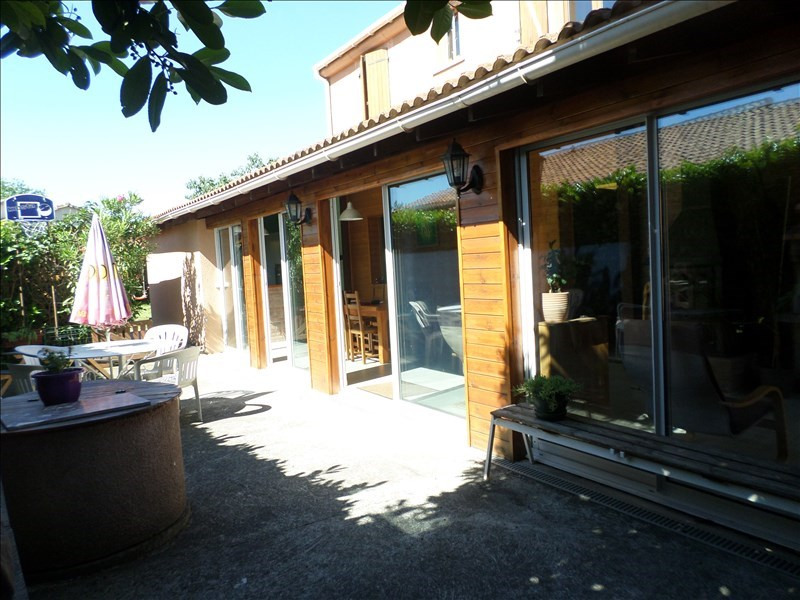 Vente maison / villa Launaguet 368 000€ - Photo 1