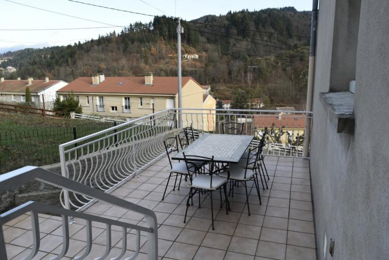 Vente maison / villa Le cheylard 245000€ - Photo 2