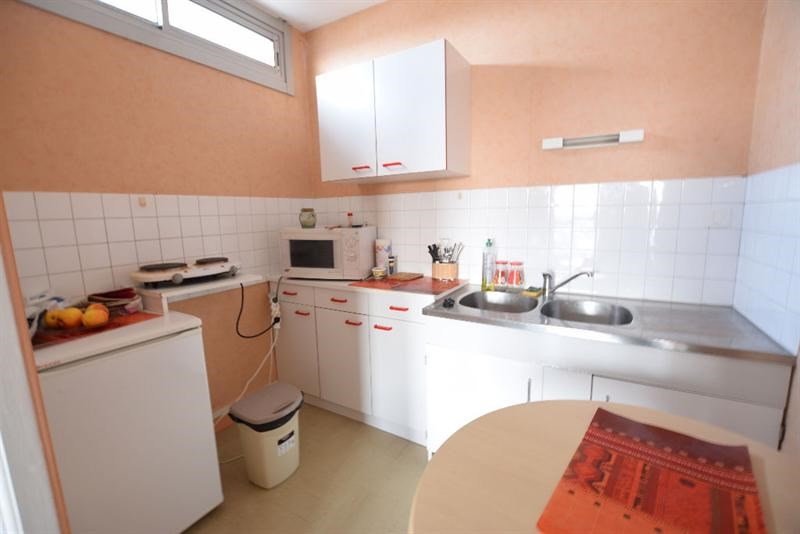 Sale apartment Brest 43 600€ - Picture 3