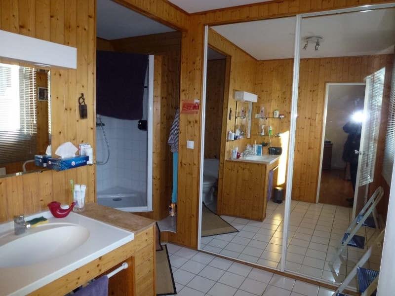 Vendita casa La motte servolex 460000€ - Fotografia 6