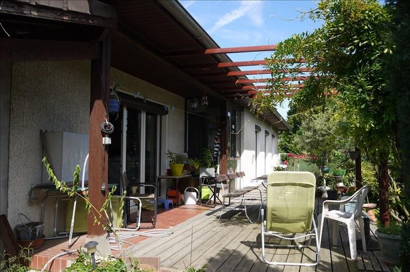 Vente maison / villa Chonas l amballan 259000€ - Photo 4