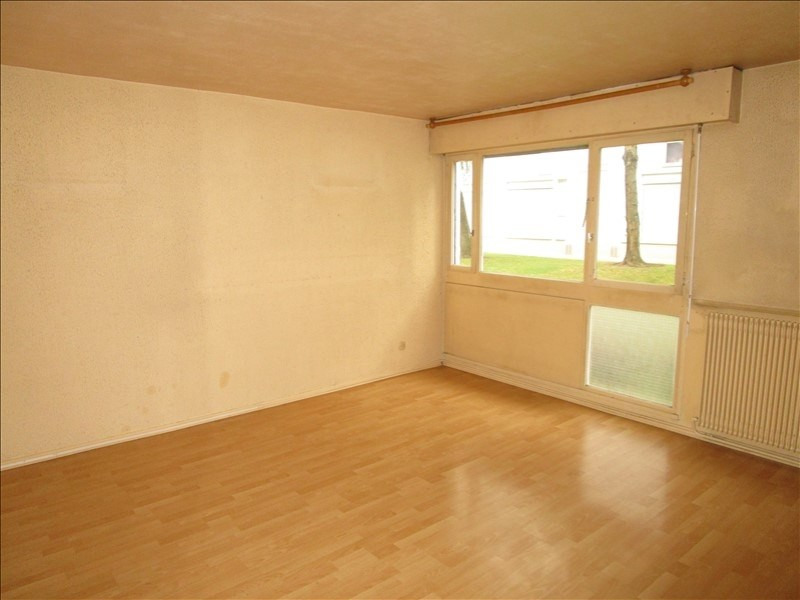 Investment property apartment Montmorency 160000€ - Picture 2