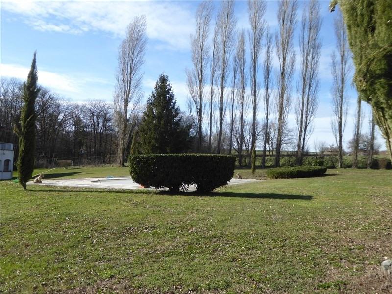 Vente terrain St pierre de chandieu 349000€ - Photo 1