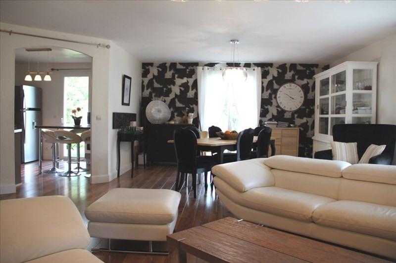 Verkoop  huis L'isle d'abeau 345000€ - Foto 6