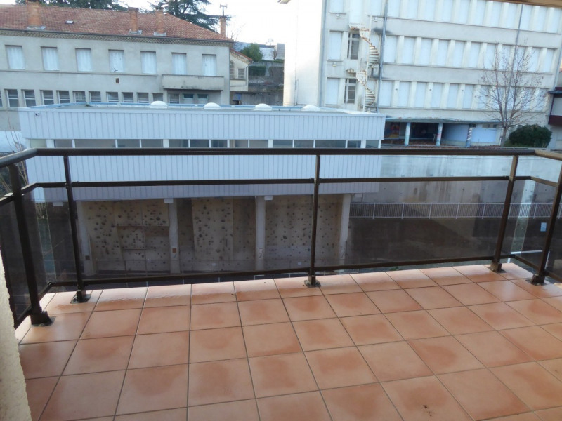 Location appartement Aubenas 545€ CC - Photo 8