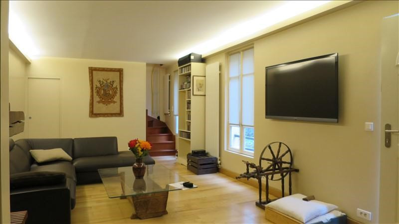 Vente appartement Garches 450 000€ - Photo 1