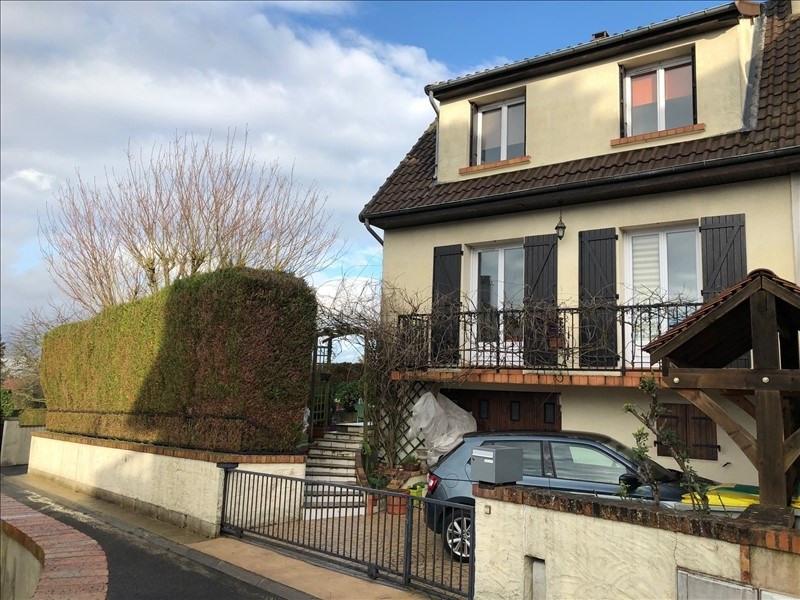 Sale house / villa Combs la ville 289500€ - Picture 1